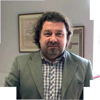 Ivo Dimitrov FinCity CEO