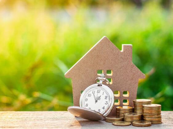 как да изтеглим жилищен кредит възможно най-бързо